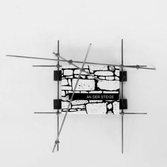 Kunst am grünen Hang, Planung  |  2016