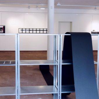 DUPLEX - Multimedia Installation  |  2019