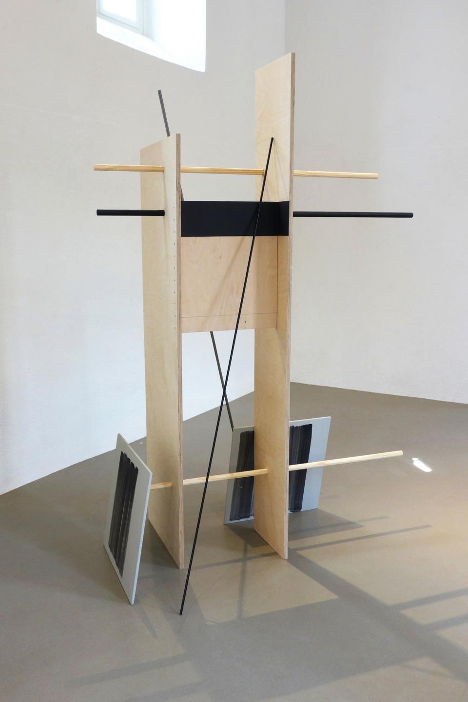 DIADIA - HAUS_NN_7 - Installation   I   2021